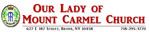 Our Lady of Mount Carmel Church, Bronx