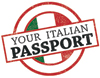 Your Italian Passport