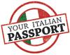 Your Italian Passport